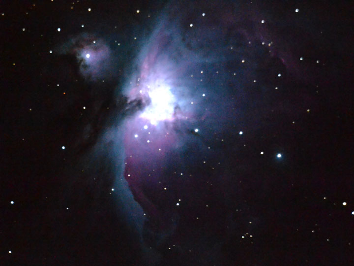 star gazing and astronomy - photo #36